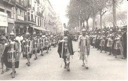 Procession Du Vendredi Saint - Avril 1962 - Cartes Postales