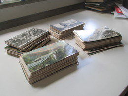 Großbritannien / UK 1905 - 30er Jahre 350 AK Viele Schöne Motive! Etliches Ungelaufen Aber Auch Viel Gelaufen! - 100 - 499 Karten