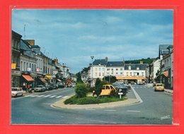 76-CPSM MONTVILLE - 2CV - France