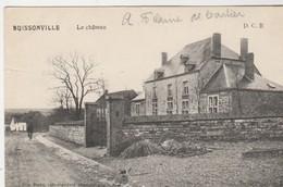Buissonville , Le Chateau ; D.C.R. , DCR - Rochefort