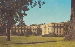 USA        295        CEDAR RAPIDS.Greene Hall Men's Dormitory - Cedar Rapids