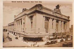 USA        299        NEW YORK.Grand Central Terminal - Grand Central Terminal