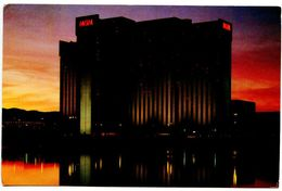 United States Modern Postcard MGM Hotel - Reno, Nevada - Reno