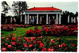 United States Modern Postcard Sonnenberg, The Rose Garden - Canandaigua, New York - Other
