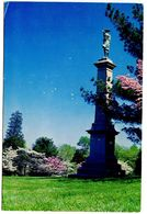 United States Modern Postcard New Jersey Memorial - Valley Forge, Pennsylvania - Other