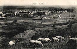 GIVRY -51- LA CHAUME - Givry En Argonne