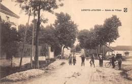 21-LONGVIC-AVIATION- ENTREE DU VILLAGE - France