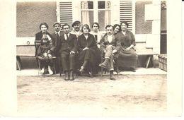 Photo Famille - 12 Septembre 1922 - Photographs