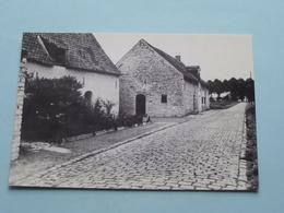 PERK Teniersdorp - St.-Jannekensstraat : Schilderachtige Huisjes () HOBBYCLUB TENIERS - Anno 1979 ( Zie Foto Details ) ! - Steenokkerzeel