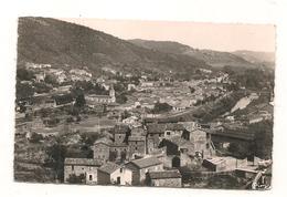 Besseges - Vue Panoramique -  CPSM° - Bessèges