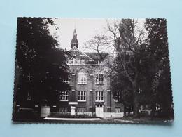 VIRGO-FIDELIS INSTITUUT ( Copyright De Greef ) Anno 19?? ( Zie Foto Details ) - Vilvoorde