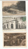 Carte Postale , ALGERIE , BLIDA , 2 Scans , LOT DE 5 CARTES POSTALES - 5 - 99 Karten