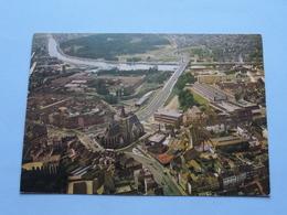 PANORAMA ( Universal G.C. Antwerp ) Anno 19?? ( Zie Foto Details ) - Vilvoorde