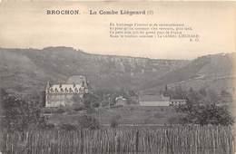 21-BROCHON- LA COMBE LIEGEARD- - France