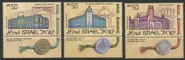 (TV01579) Israele 1986 Stamps - Israel