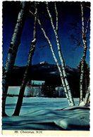 United States Modern Postcard Mt. Chocorua, New Hampshire - White Mountains