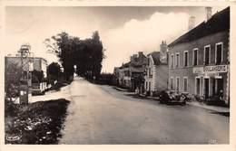 21-PONT-ROYAL- LA ROUTE DE VITTEAUX - France