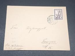FINLANDE - Enveloppe De Ketele Pour Tampere En 1946 - L 19632 - Finland