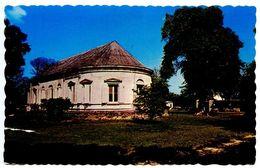 United States Modern Postcard Whim Greathouse - St. Croix, Virgin Islands - Virgin Islands, US