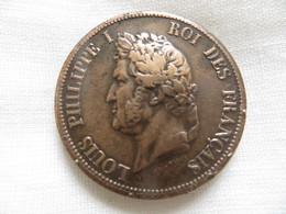 Colonies Françaises - Louis-Philippe I - 10 Cent. 1841 A - Colonias