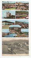 Carte Postale , ALGERIE , BONE , ANNABA, 2 Scans , LOT DE 6 CARTES POSTALES - Postcards