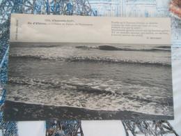 ILE D' OLERON  -  L' OCEAN AU PERTUIS DE MAUMUSSON - Ile D'Oléron