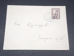 FINLANDE - Enveloppe Pour Tampere En 1946 - L 19637 - Finland