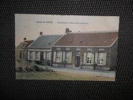 Lille St. Pieter  :   Handelshuis Embrechts - Verellen - Lille