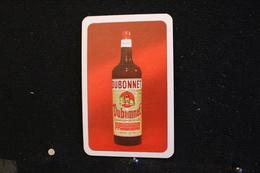 Playing Cards / Carte A Jouer / 1 Dos De Cartes Avec Publicité / DUBONNET Vin De Liqueur Au Quinquina - Cartes à Jouer