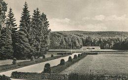004573  FDGB-Volksheilbad Bad Elster - Blick Zum Stadion  1962 - Bad Elster