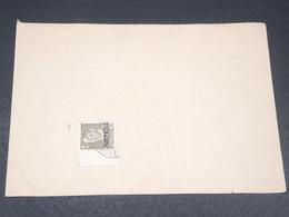 DANEMARK - Récépissé D 'envoi  - L 19646 - Lettere