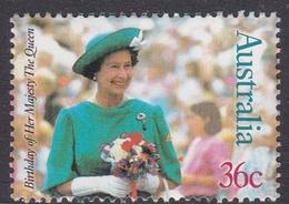 Australia ASC 1066 1987 Queen Elizabeth II Birthday, Mint Never Hinged - 1980-89 Elizabeth II
