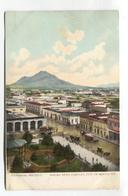 Chihuahua, Mexico - General View - Early Postcard - Mexico