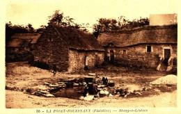 La Foret Fouesnant Stang A Lestrec ( LOT AE4) - Fouesnant