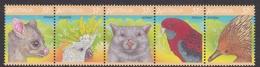 Australia ASC 1080-1084 1987 Australian Wildlife II, Mint Never Hinged - 1980-89 Elizabeth II