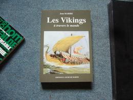 ( Viking ) Jean Mabire  Les Vikings - History
