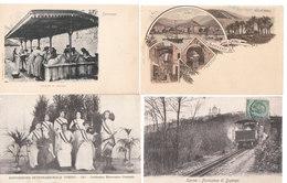 Lot De 100 Cartes Postales Anciennes Diverses Variées -  Très Très Bon Pour Un Revendeur Réf, 238 - Postcards
