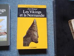 ( Viking ) Jean Renaud  Les Vikings Et La Normandie - History