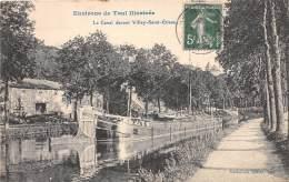 54 - MEURTHE ET MOSELLE / 546998 - Villey Saint Etienne - Le Canal - Vezelise