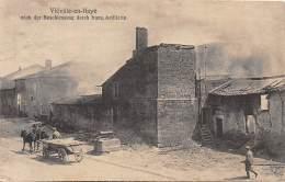 54 - MEURTHE ET MOSELLE / 546999 - Vieville En Haye - Belle Carte Allemande - Vezelise