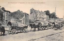54 - MEURTHE ET MOSELLE / 547000 - Vigneulles - Belle Carte Allemande - Vezelise