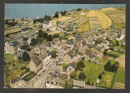 112 ROTHENEUF (ille & Vilaine) Vue Générale Du Centre Bourg  ( Pierre Artaud) - Rotheneuf