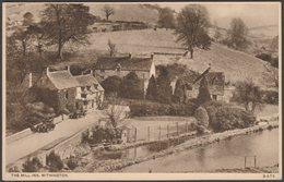 The Mill Inn, Withington, Gloucestershire, C.1930s - Borough Series Postcard - England