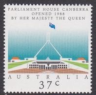Australia ASC 1154 1988 Opening Of Parliament House Canberra, Mint Never Hinged - 1980-89 Elizabeth II