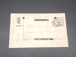 BOSNIE HERZEGOVINE - Entier Postal En 1919 Pour Jajce - L 19656 - Bosnie-Herzegovine