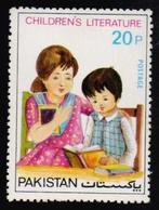 PAKISTAN 1976 - Children's Literature, 1v MNH - Pakistan