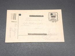 BOSNIE HERZEGOVINE - Entier Postal En 1920 Pour Jajce - L 19660 - Bosnie-Herzegovine