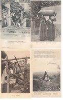 Lot De 100 Cartes Postales Anciennes Diverses Variées -  Très Très Bon Pour Un Revendeur Réf, 239 - Postcards