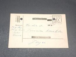 BOSNIE HERZEGOVINE - Entier Postal En 1920 Pour Jajcu - L 19663 - Bosnie-Herzegovine