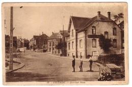 FREYMING - Quartier Stoss. - Freyming Merlebach